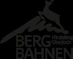 Bergbahnen Oberjoch Hindelang Logo