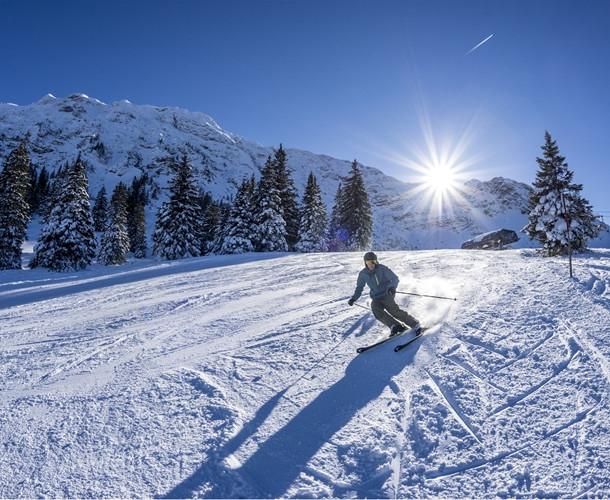 Saisonstart Bergbahnen Hindelang Oberjoch