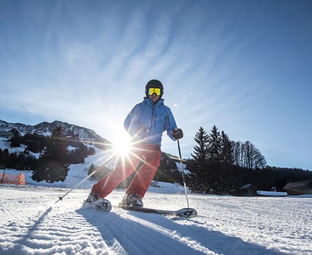 Bergbahnen Hindelang-Oberhoch eröffnen am 22.11. die Wintersaison