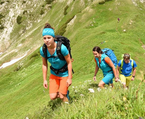 Bergsaison 2018 Bergbahnen Hindelang-Oberjoch